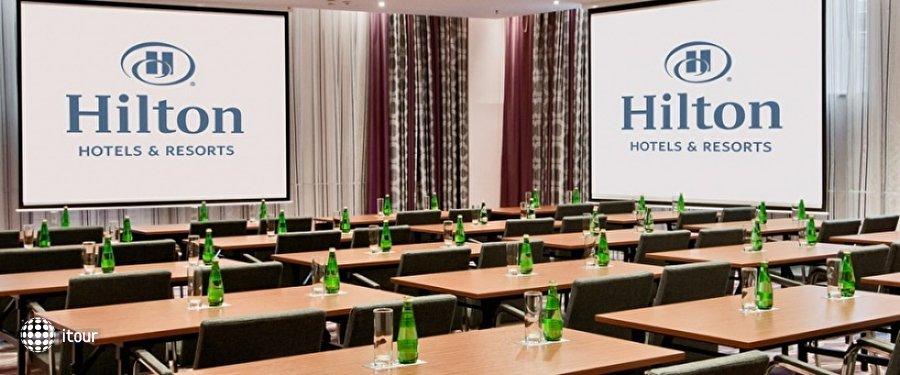 Hilton Gdansk 4