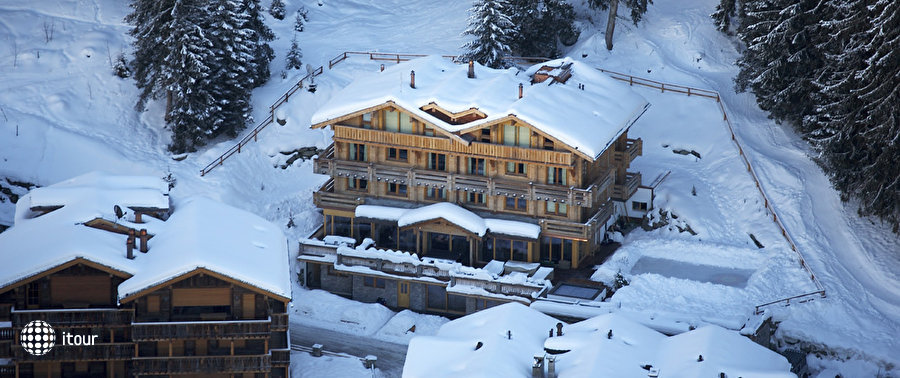 The Lodge Verbier 1