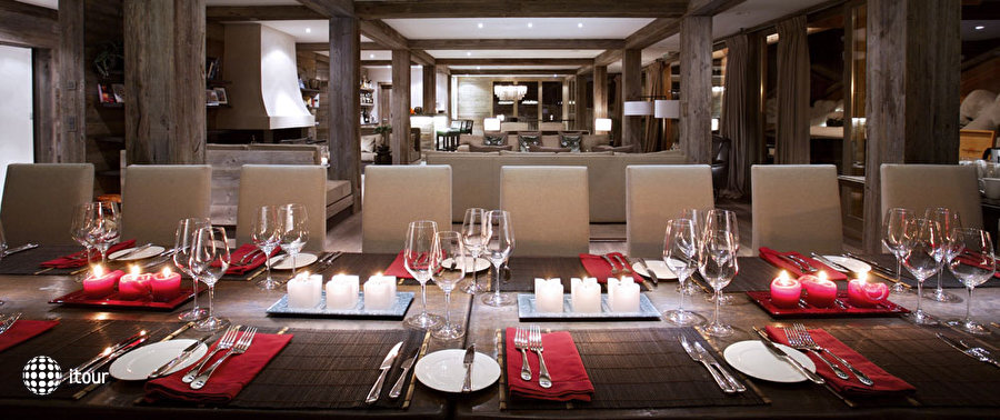 The Lodge Verbier 3