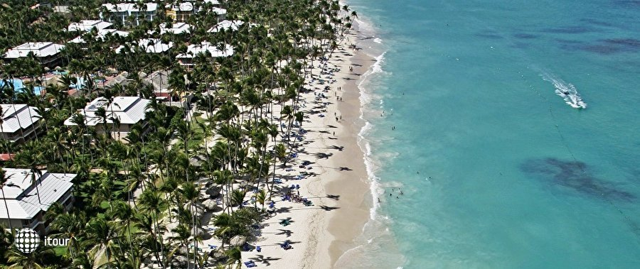 Grand Palladium Complex & Playa Bavaro 4