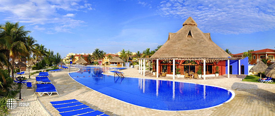 Best adults only all inclusive resorts in riviera maya