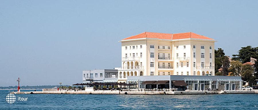 Grand Hotel Palazzo 1
