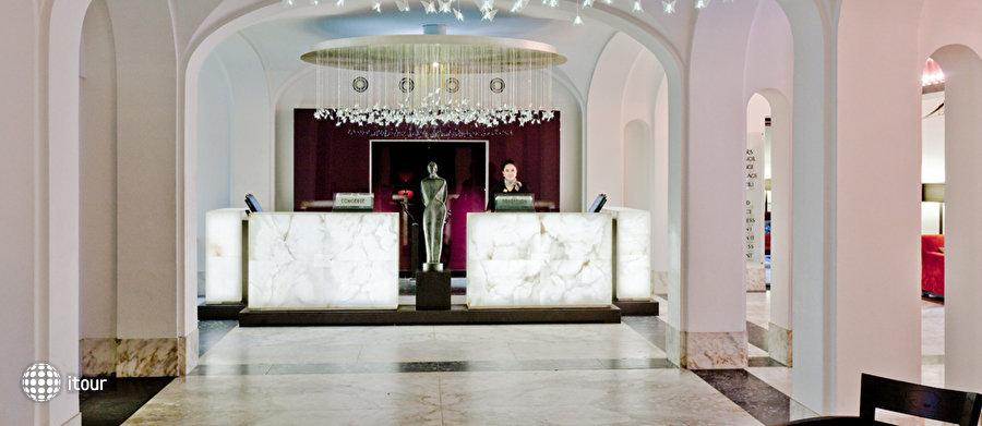 Hotel Sofitel Legend The Grand Amsterdam 9