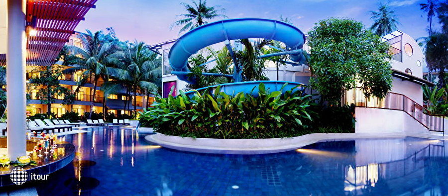 Courtyard By Marriott Phuket At Surin Beach 7