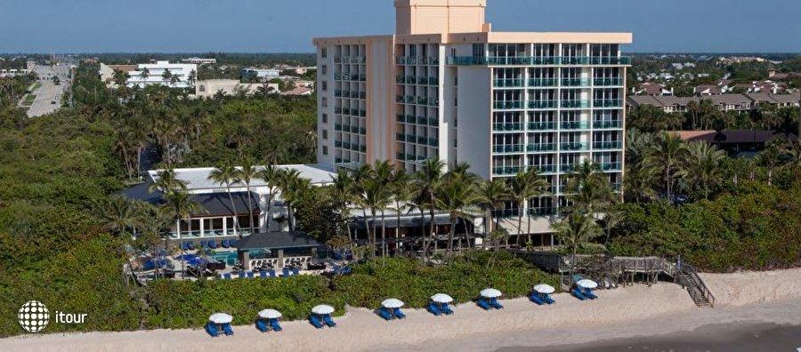 Jupiter Resort Spa 2