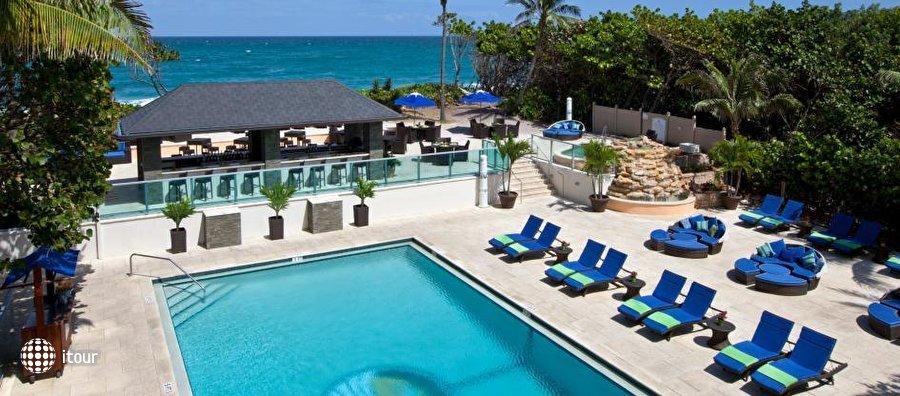 Jupiter Resort Spa 3