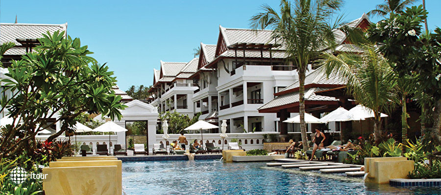 Beyond Resort Krabi 8