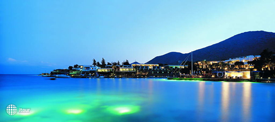 Elounda Bay Palace 10