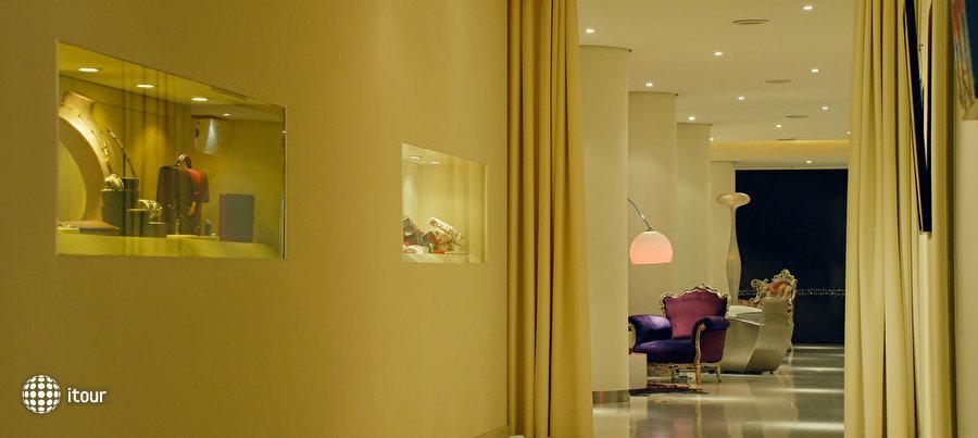 El Hotel Pacha 2