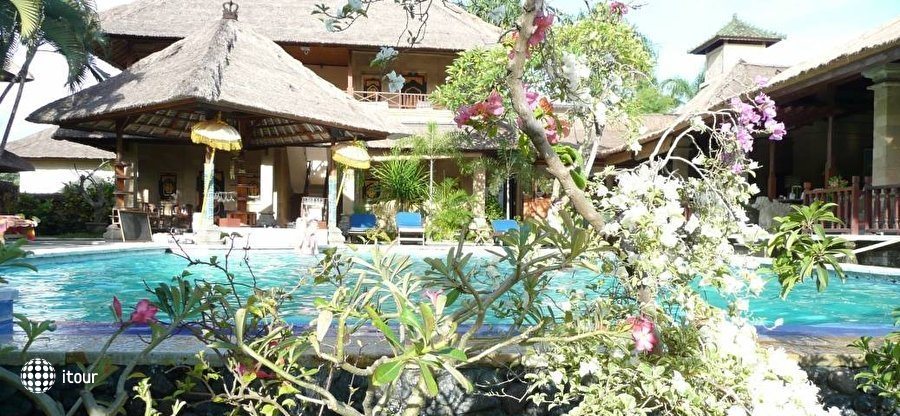 Bali Agung Village 8