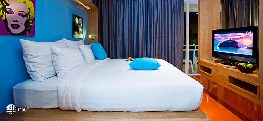Dara Hotel 6