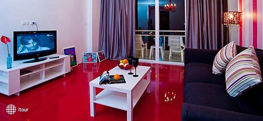 Dara Hotel 7