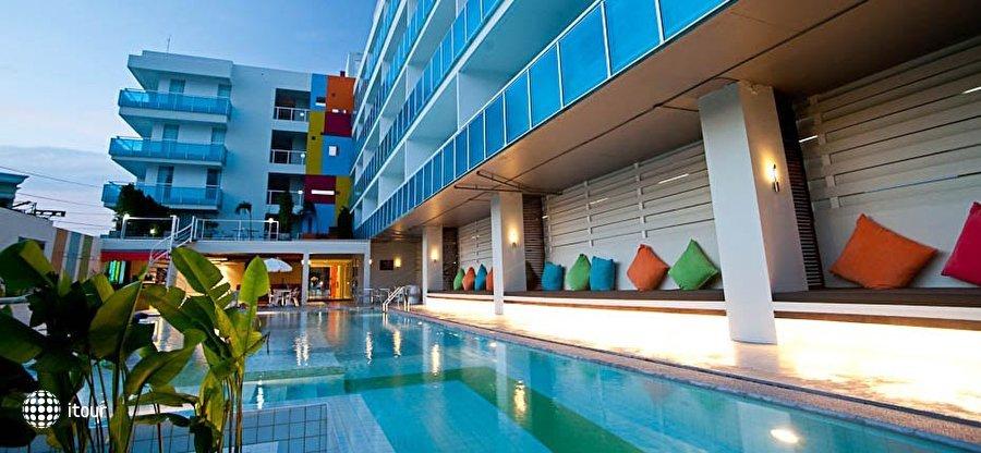 Dara Hotel 2