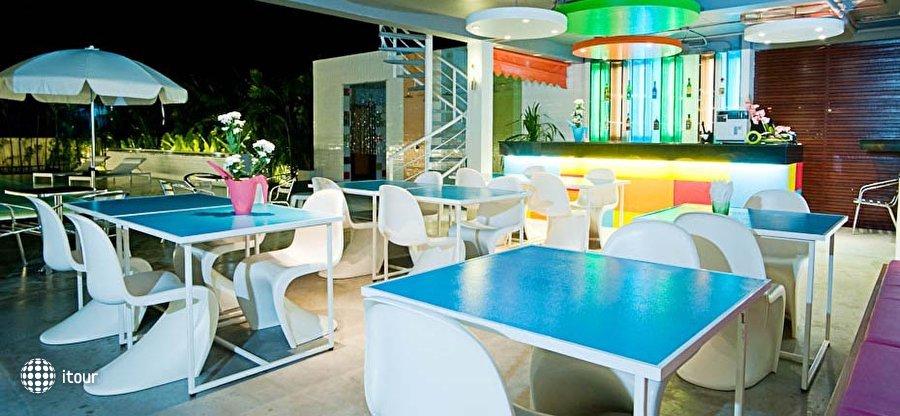 Dara Hotel 10