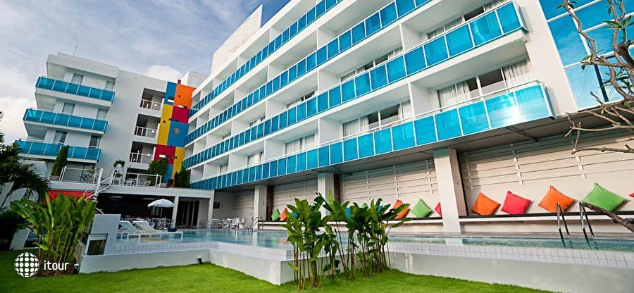 Dara Hotel 1