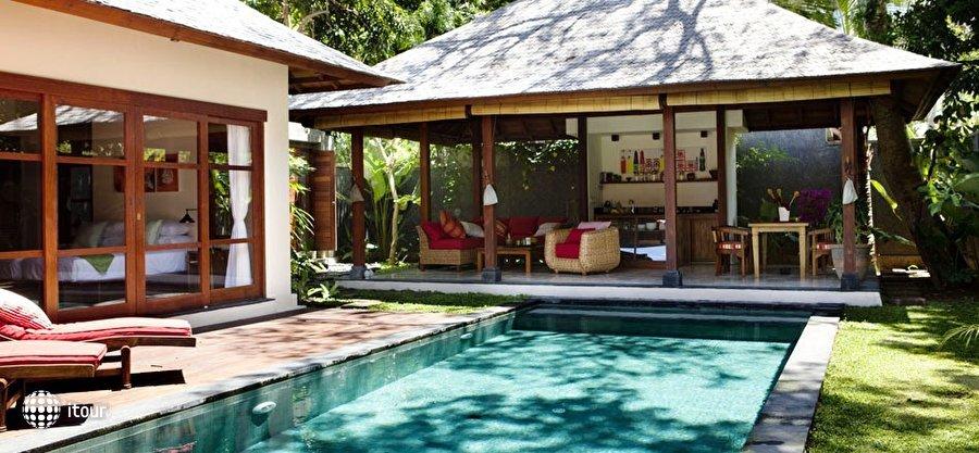 Mango Tree Villas 1