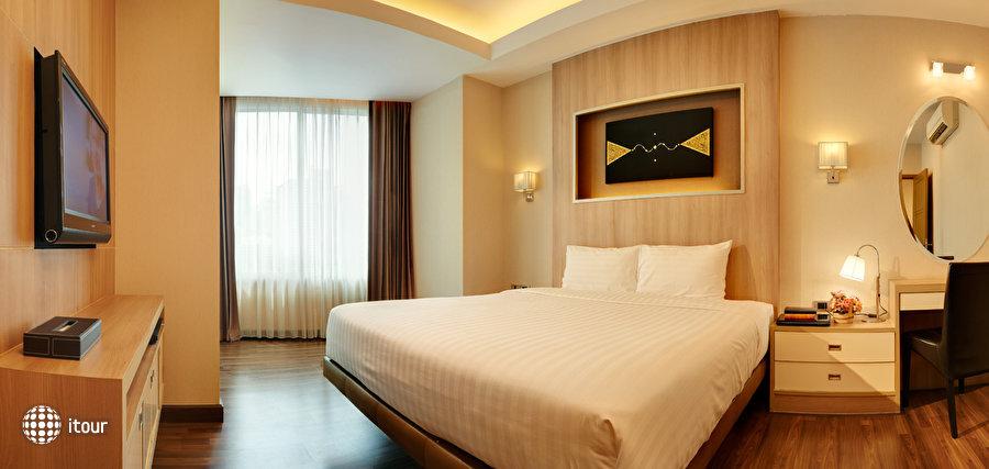 V Residence Bangkok 10