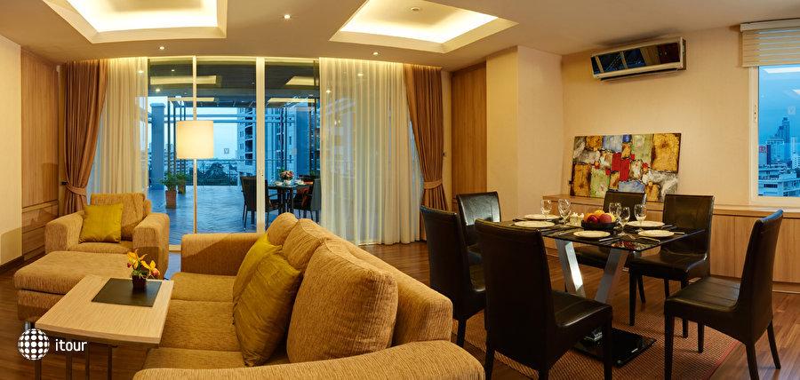 V Residence Bangkok 4