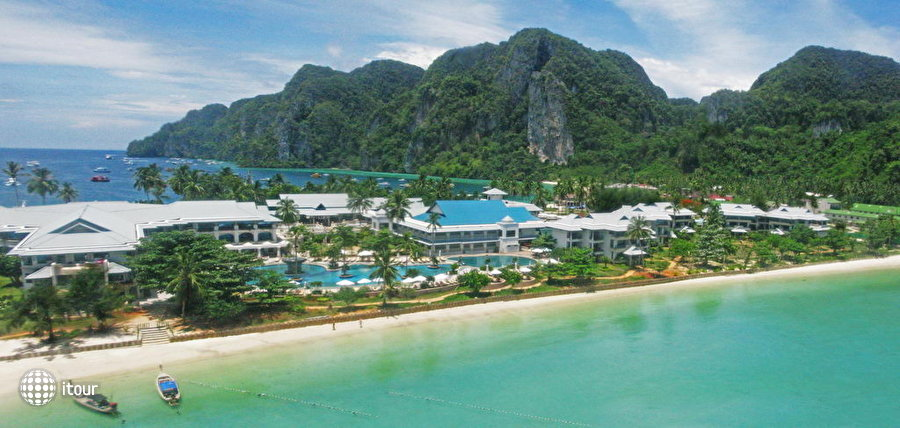 Phi Phi Island Cabana 9