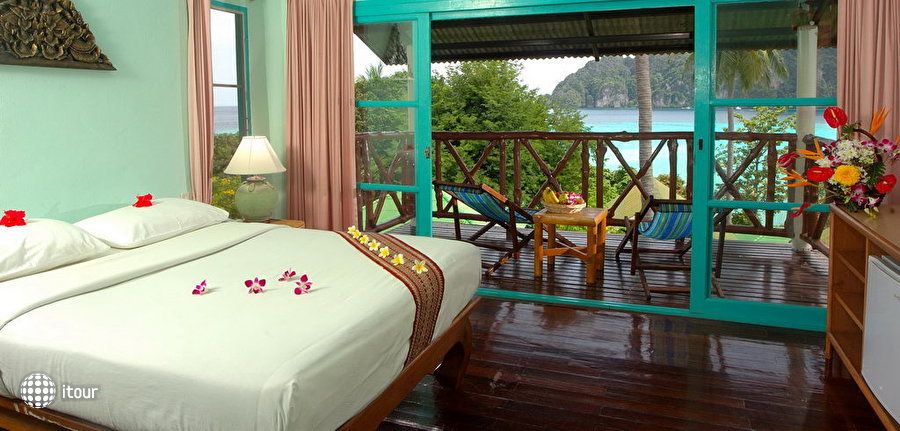 Bay View Resort Phi Phi 6