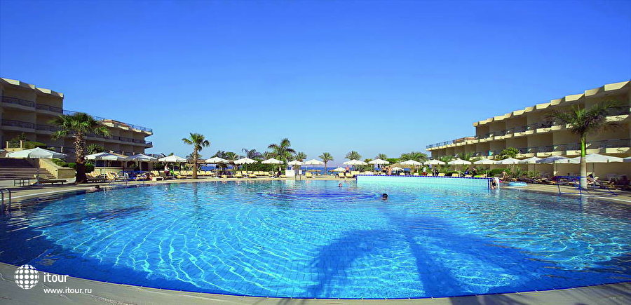 Sol Taba Red Sea (ex. Sonesta Beach Resort) 10
