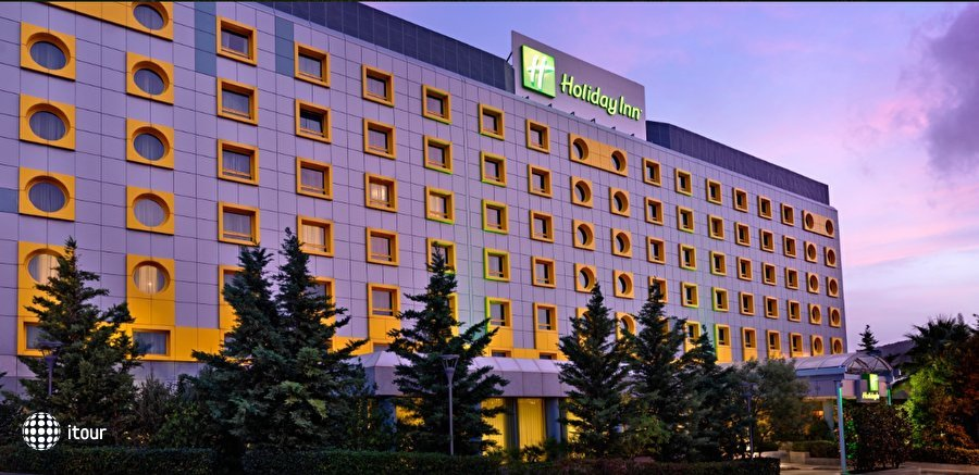 Holiday Inn 2