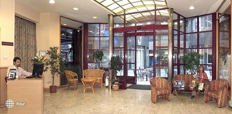 City Hotel Pilax 7