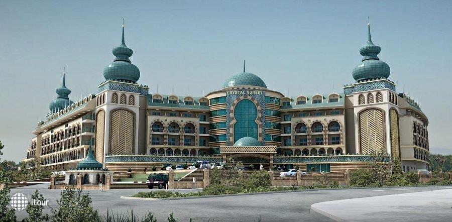 Crystal Sunset Luxury Resort & Spa 1