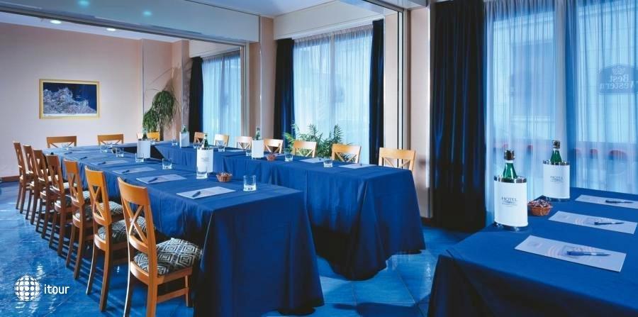 Best Western Hotel Mediterraneo 9