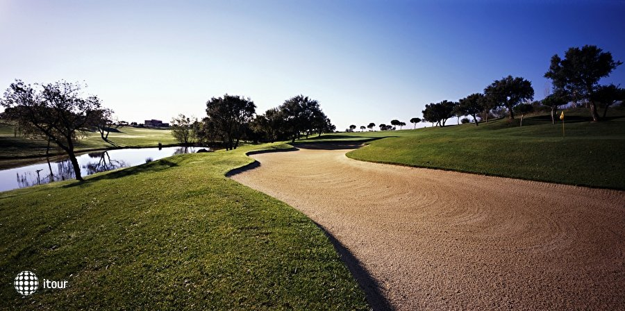 Peralada Wine Spa And Golf 9