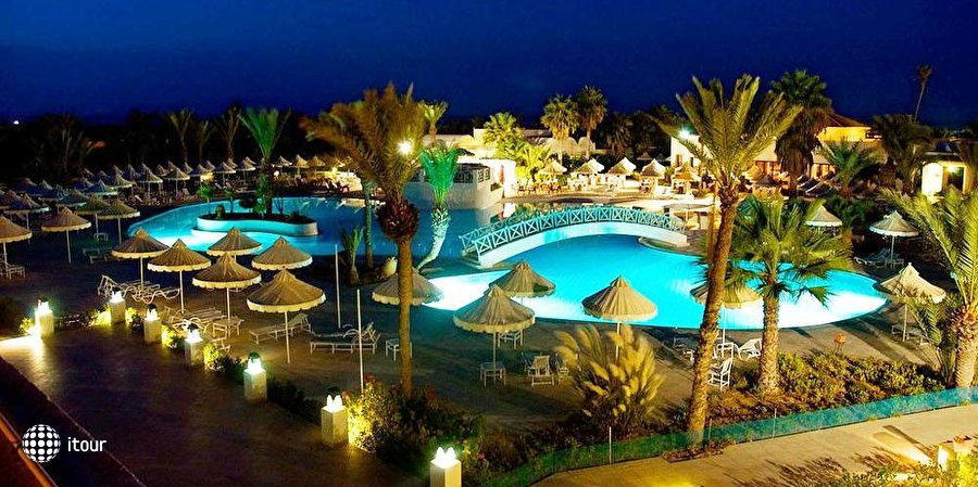 Yadis Djerba Golf Thalasso 10