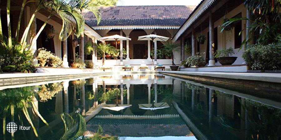 Villa Tandeg 5