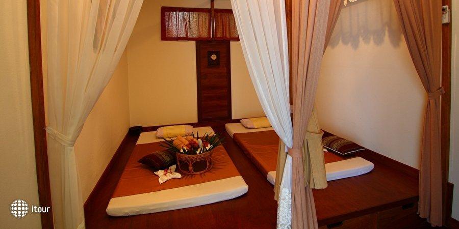 Shewe Wana Suite Resort 9
