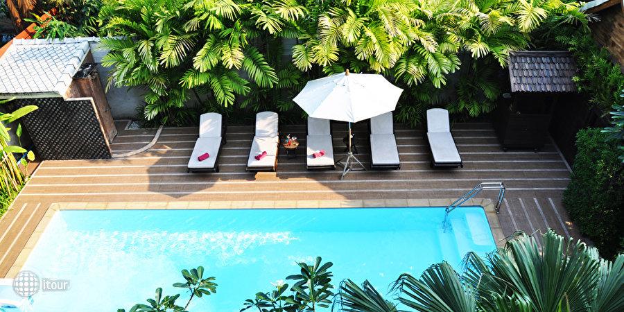 Shewe Wana Suite Resort 10