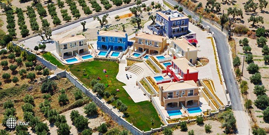 Carme Villas 1