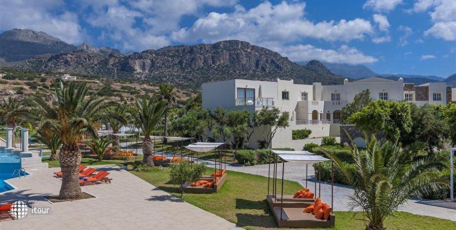 Almyra Hotel & Village 8