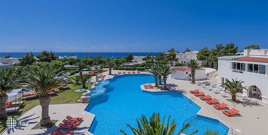 Almyra Hotel & Village 9