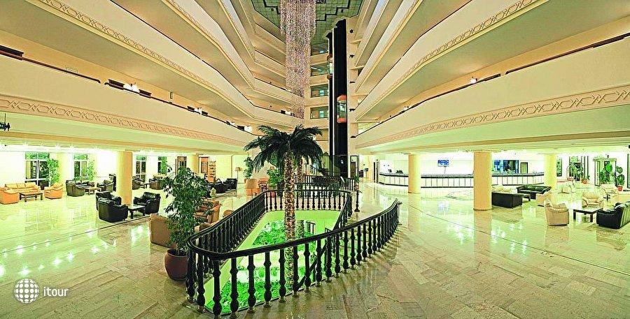 Alkoclar Adakule Hotel 7