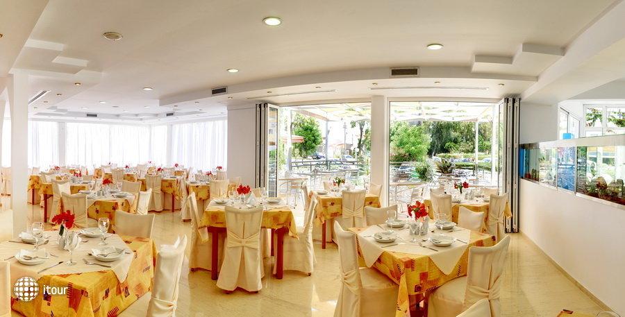 Kolymbia Sun Hotel 9