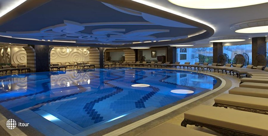 фото отеля дельфин империал лара