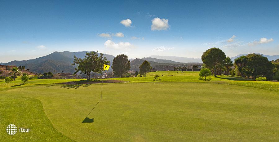 Alhaurin Golf Resort 4