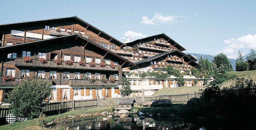 Steigenberger Gstaad 1