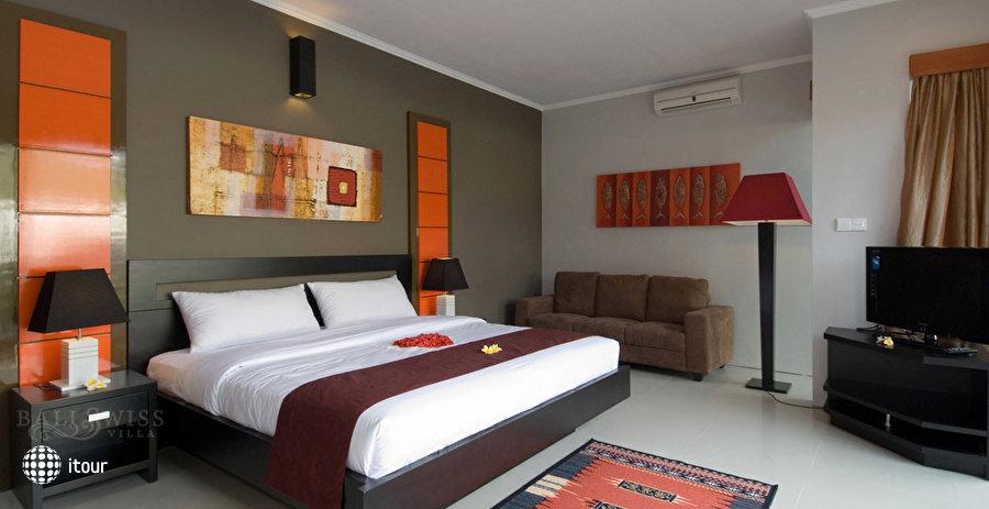 Bali Swiss Villa 3