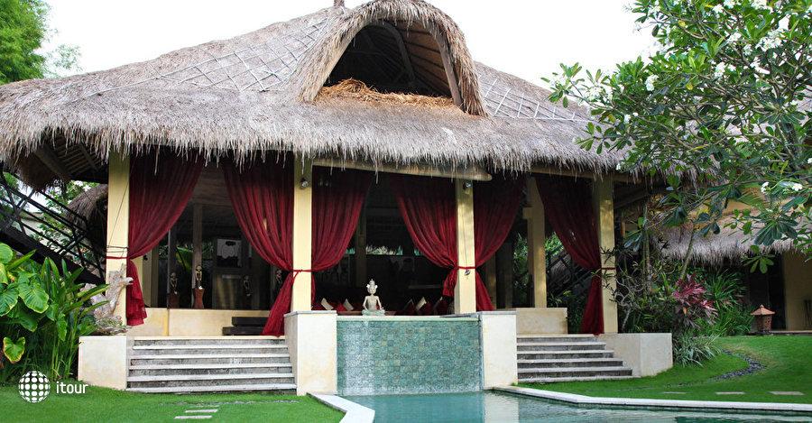 Villa Mathis 1