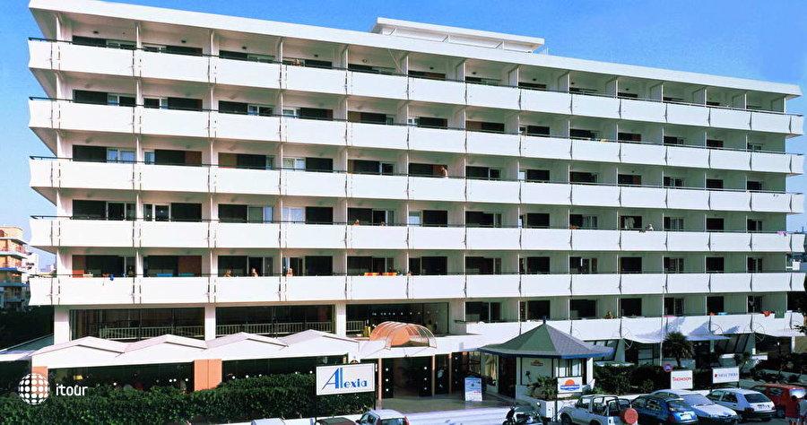 Alexia Premier City Hotel 1