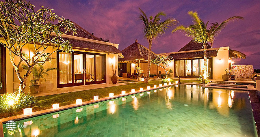 Chateau De Bali 1