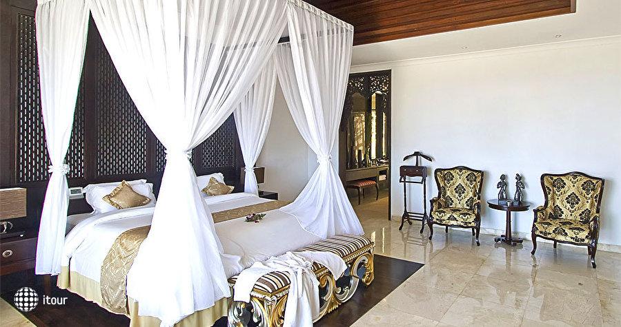 Chateau De Bali 7