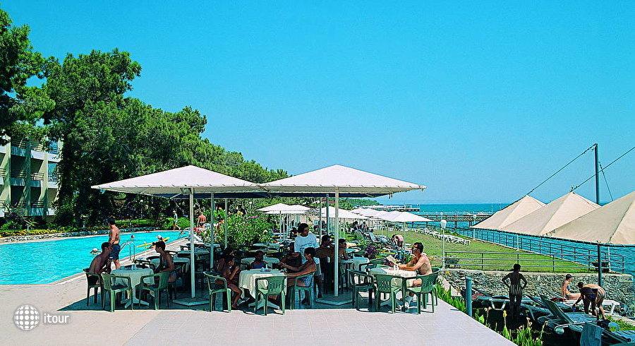 Club Hotel Rama 6