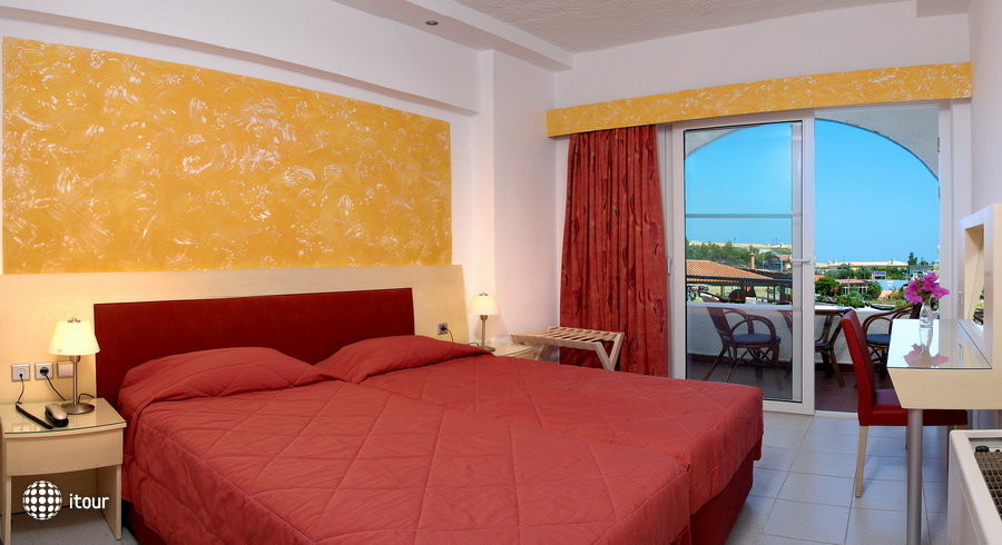 Kolymbia Sun Hotel 3