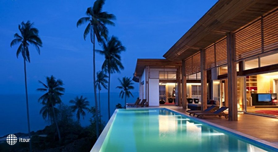 W Retreat - Koh Samui 2